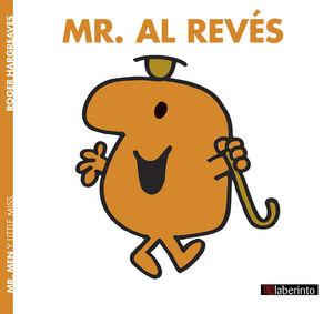 Mr. Al Revés