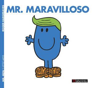 Mr. Maravilloso