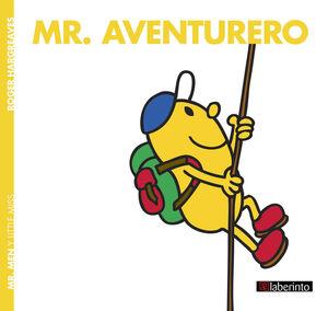 Mr. Aventurero