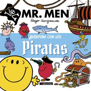 Aventura con los piratas