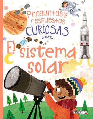 Preguntas y respuestas curiosas sobre... El sistema solar