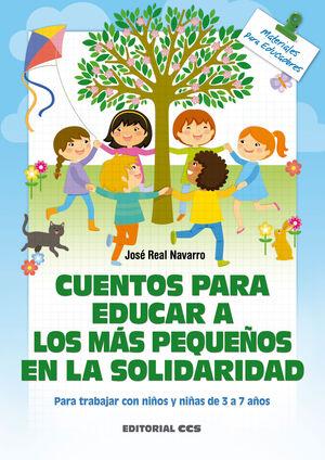 Cuentos para educar a los más pequeños en la solidaridad