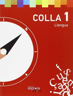 Colla 1. Llengua