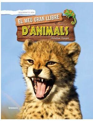 EL MEU GRAN LLIBRE D'ANIMALS