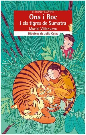 Ona i Roc i els tigres de Sumatra