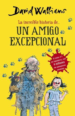 INCREIBLE HIST. AMIGO EXCEPC+ REGLA ECI