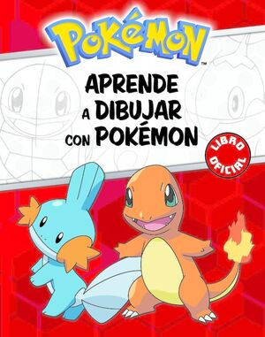 Aprende a dibujar con Pokémon (Pokémon)