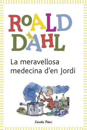 LA MERAVELLOSA MEDICINA D'EN JORDI