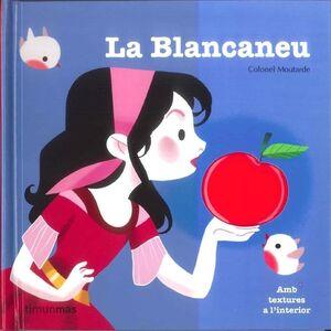 BLANCANEU TEXTURES