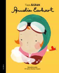 Petita & gran Amelia Earhart