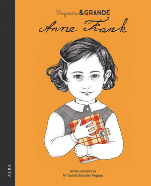 Pequeña & Grande Anne Frank