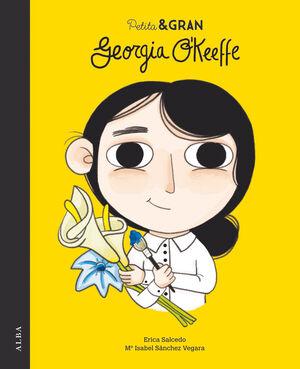 Petita & Gran Georgia O'Keeffe