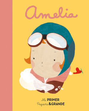 Mi Primer Pequeña & Grande Amelia