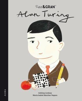 Petit & Gran Alan Turing
