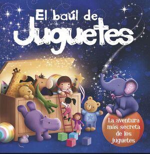 BAUL DE LOS JUGUETES, EL
