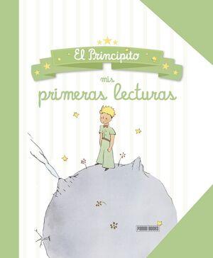 PRINCIPITO MIS PRIMERAS LECTURAS