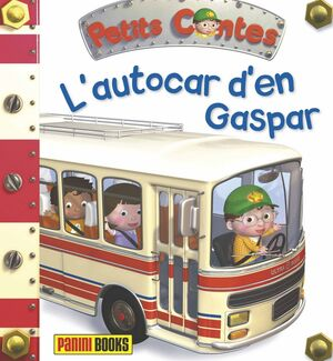 L'autocar d'en Gaspar