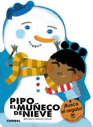Pipo, el muñeco de nieve