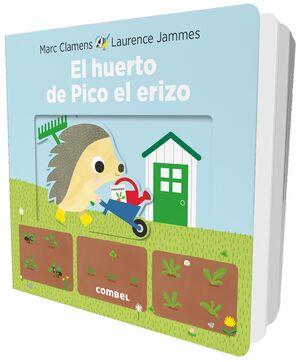 El huerto de Pico el erizo
