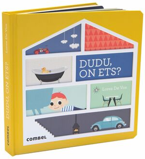 Dudu, on ets?