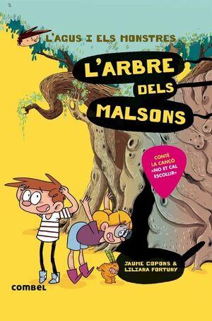 L'ARBRE DELS MALSONS