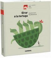 GIRAR A LA TORTUGA - TROTE