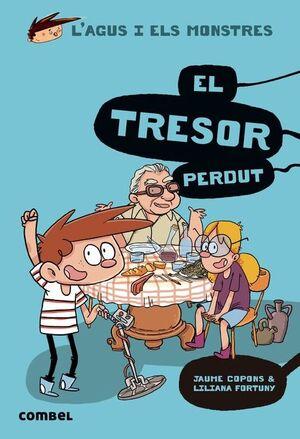 EL TRESOR PERDUT