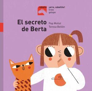 SECRETO DE BERTA,EL