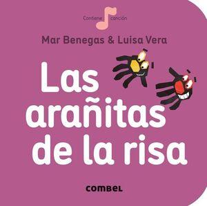 ARAÑITAS DE LA RISA,LAS