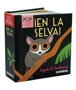 POP-UP EN LA SELVA !