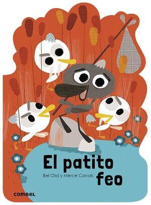PATITO FEO,EL