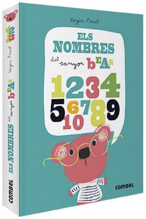 NOMBRES DEL SENYOR BEAR,ELS