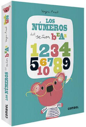 NUMEROS DEL SEÑOR BEAR,LOS