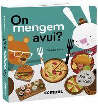 On mengem avui?