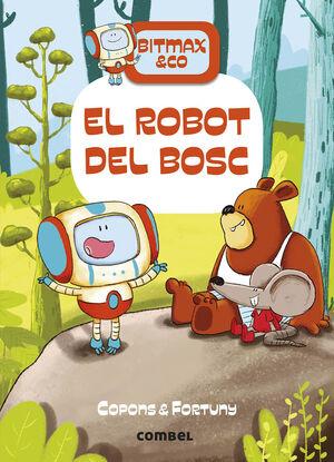 El robot del bosc