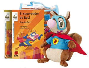 Pack de SuperRasi