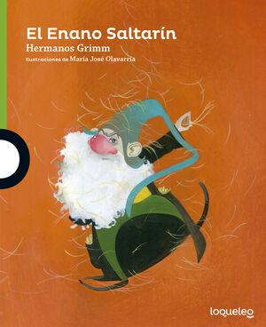 ENANO SALTARIN
