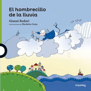 HOMBRECILLO DE LA LLUVIA