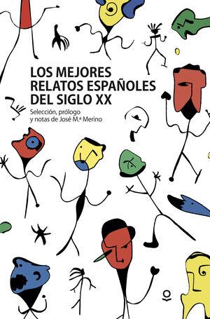 Los mejores relatos españoles del siglo XX