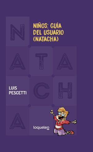 Niños: guía del usuario (Natacha)