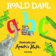 Roald Dahl: ABC