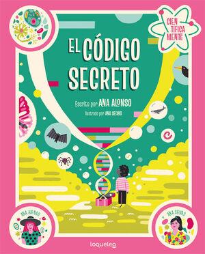 El código secreto. Colección Científicamente