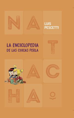 La Enciclopedia de las Chicas Perla (Natacha)