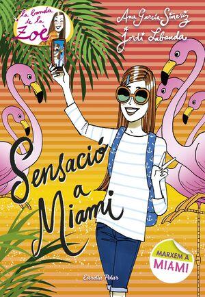 Sensació a Miami