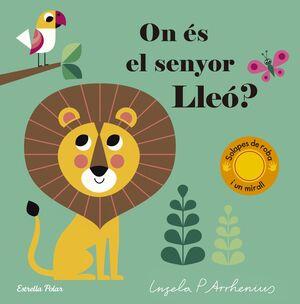 ON ES EL SENYOR LLEO?