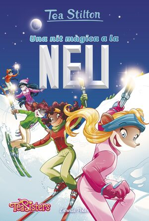 Una nit màgica a la neu