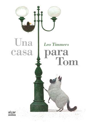 Una casa para Tom