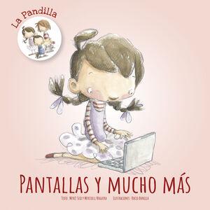 *PANTALLAS Y MUCHO MÁS
