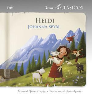 HEIDI - MINICLASICOS 11