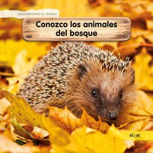 *APRENDO LOS ANIMALES DEL BOSQUE